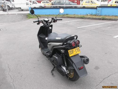 yamaha bws 125 051 cc - 125 cc
