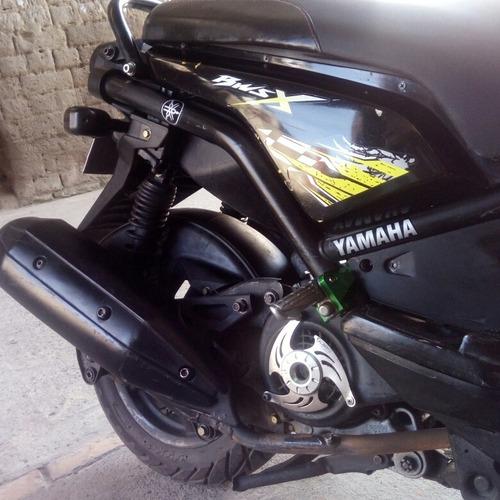 yamaha bws 160 c.c.