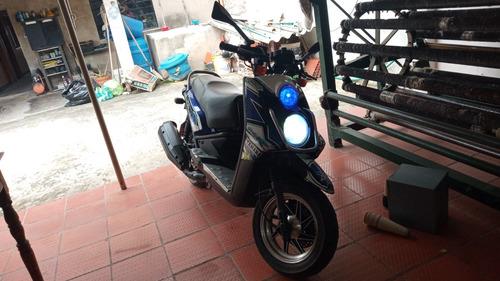 yamaha bws 2 scooter