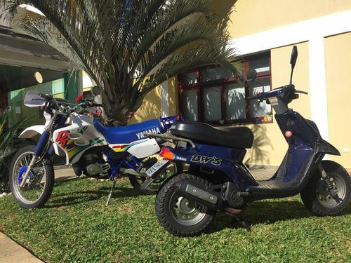 yamaha bws 50cc
