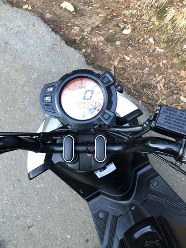 yamaha bws motard