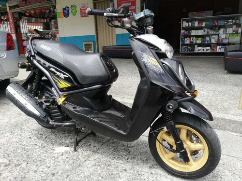 yamaha bws moto