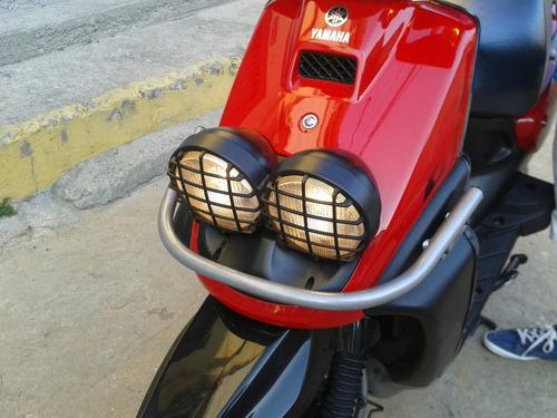 yamaha bws scooter año 2005