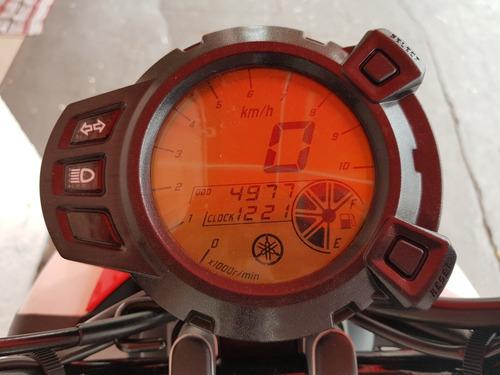yamaha bws x 125 cc motard