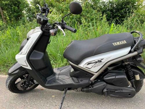 yamaha bws x modelo 2020