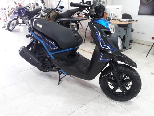 yamaha bws x motard modelo 2021