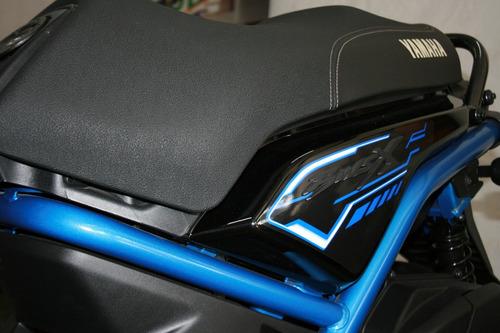 yamaha bws x125 nueva 2020