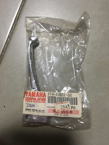 yamaha carrot en stock