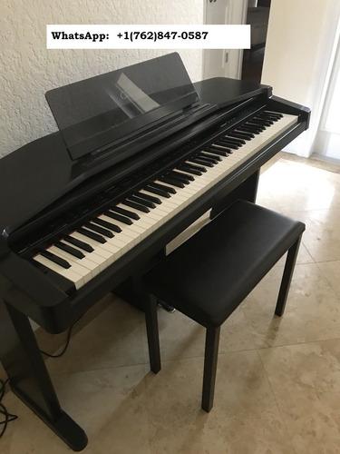 yamaha clavinova cvp-55 electronic piano