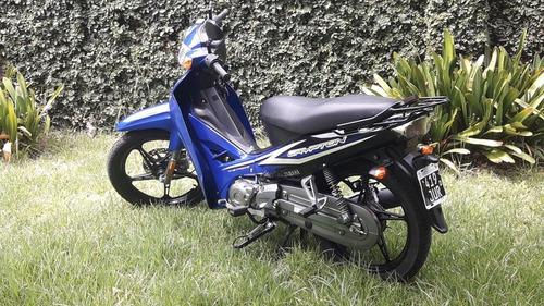 yamaha cripton 110cc