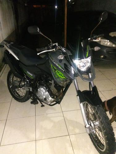 yamaha croozer 150cc