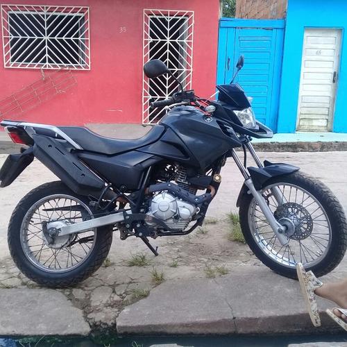yamaha crosse 150 2015 xtz