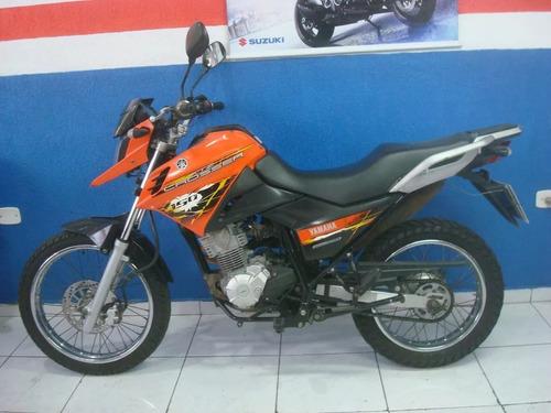 yamaha crosser 150 cc