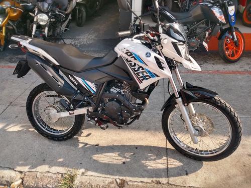 yamaha crosser 150 s