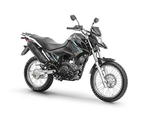 yamaha/ crosser 150 s - itacuã motos
