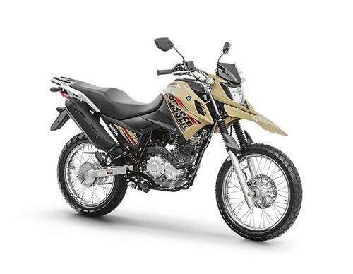 yamaha/ crosser 150 z - itacuã motos