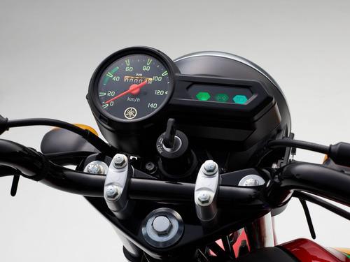 yamaha crux 110 2020 financiación en 36 cuotas delcar motos