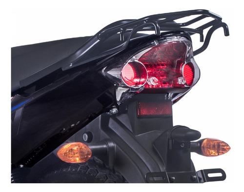 yamaha crypton 110 0km 2020 - 3 años garantia - motos 32