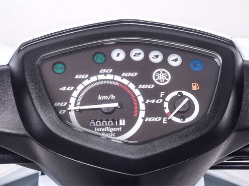 yamaha crypton 110 0km-con disco-credito minimos requisitos
