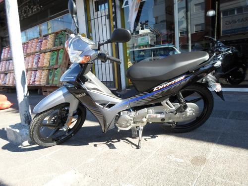 yamaha crypton 110 0km  motos march