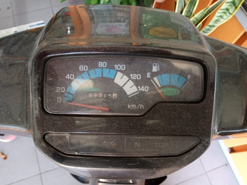 yamaha crypton 110 cc 2010
