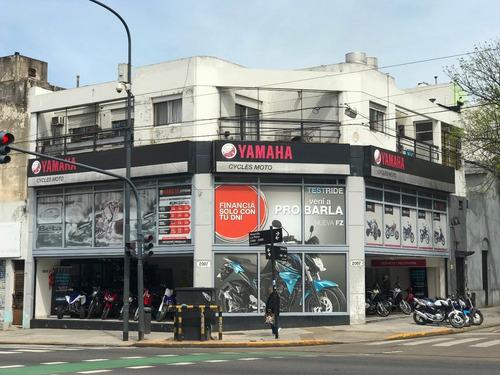 yamaha crypton 110 financiala con un crédito personal
