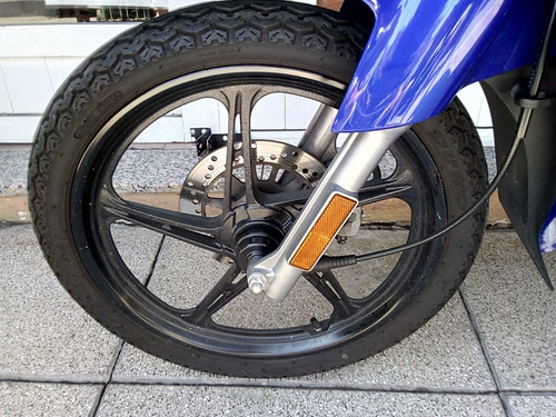 yamaha crypton 2018 supply bikes