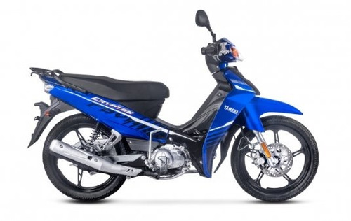 yamaha crypton disponible en marelli sports, t110
