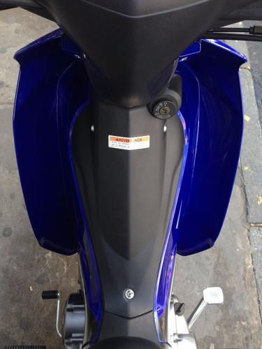 yamaha crypton moto