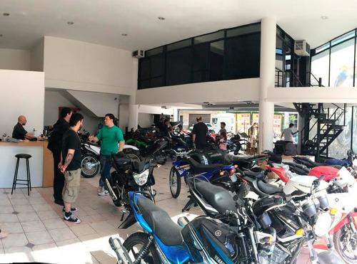 yamaha crypton t110 promoción cycles motoshop