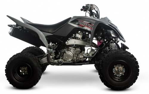 yamaha cuatriciclo raptor 700 modelo nuevo 18 palermo bikes