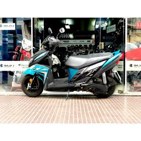 Yamaha Cygnu Ray Zr 115cc