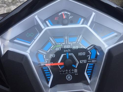 yamaha cygnus ray zr 100 2018