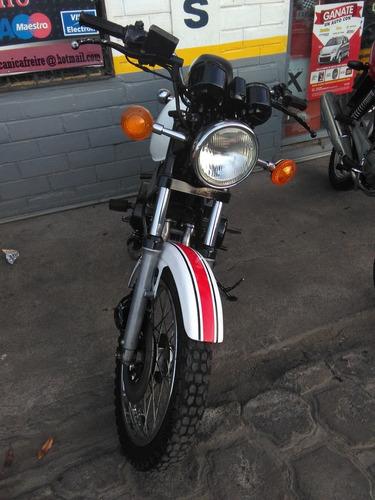 yamaha daytona special rd400 1978