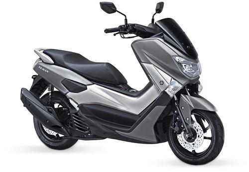 yamaha del moto