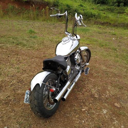 yamaha drag star 1100cc