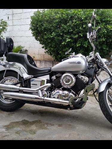 yamaha drag star 650 cc