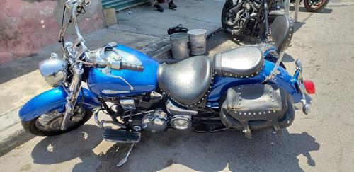 yamaha dragstar 1600cc 2002