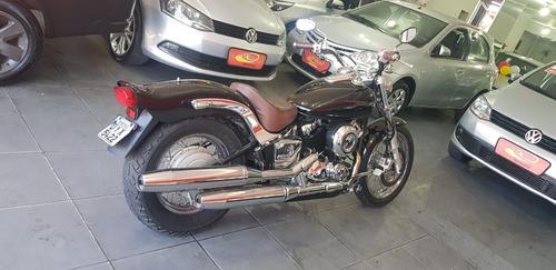 yamaha dragstar 650 - 2007