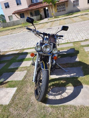 yamaha dragstar 650
