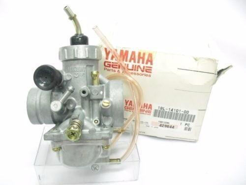 yamaha dt 175 ( 24 bs ) original mikuni japon envio