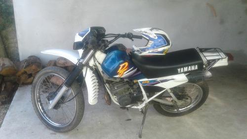 yamaha dt 175. año 1998