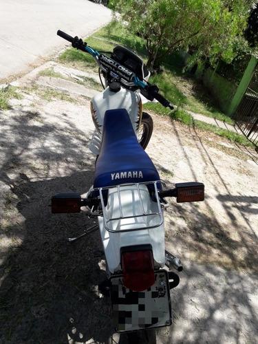 yamaha dt 175 cc año 1999