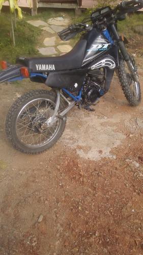 yamaha dt 175cc