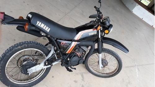 yamaha dt 180 84