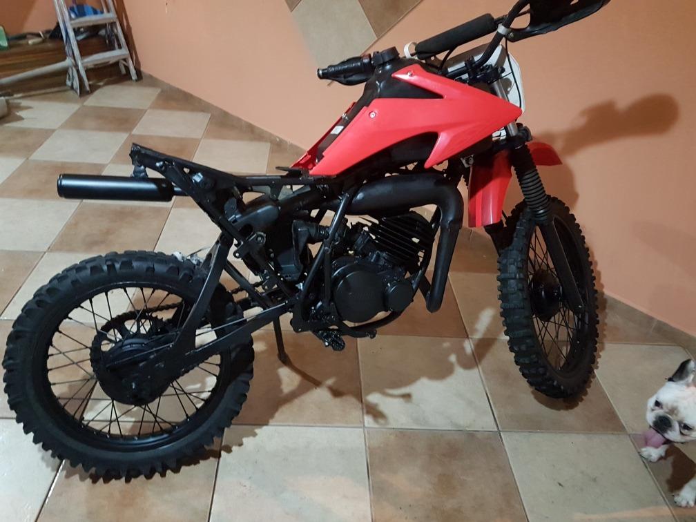 Yamaha Dt 180 Z Trail - R  2.390 em Mercado Libre 2e12f435c7f3e
