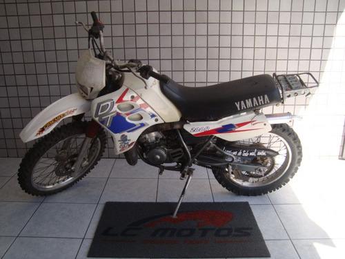 yamaha dt 200r