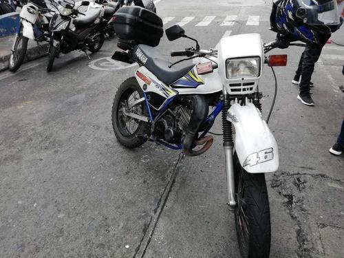 yamaha dt125 modelo 1995 único dueño