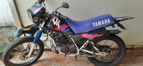 yamaha dt180 z