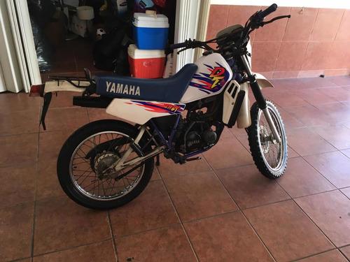 yamaha dt50cc